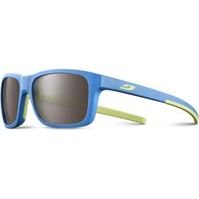 Julbo Line Spectron 3 Sunglasses Barn blue/yellow